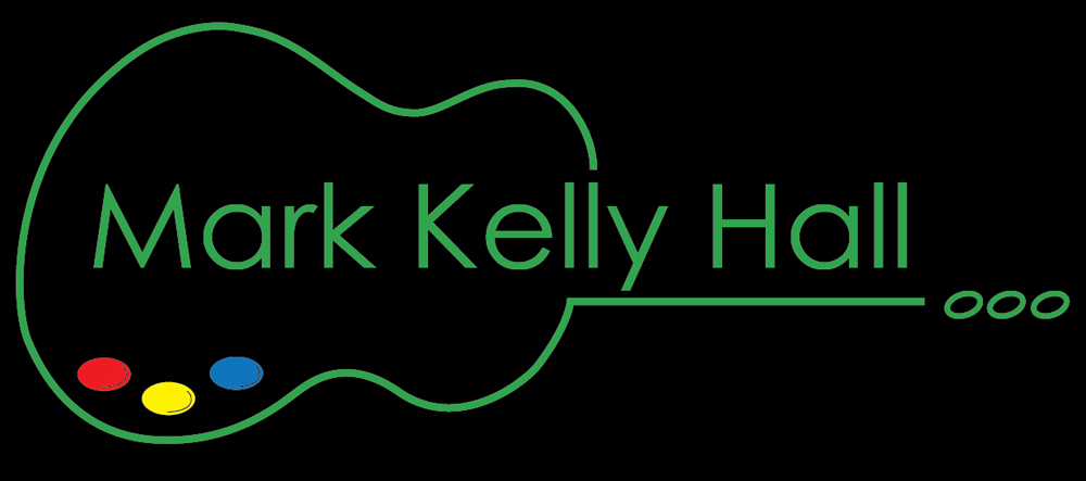 enter Mark Kelly Hall dot com