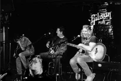 Tin Pan South 2006.  Click to see the online album.